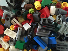 LEGO 100 Small Parts Pieces Mix Of Small Cone Plate Brick BUY 2 GET 1 FREE!!
