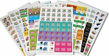432 Planner Stickers - Busy Mom Collection for Calendars, Planners. Appointment