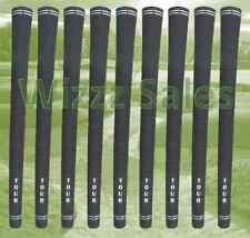Set of 15 Pro Silver Tour Velvet Style Mens Standard Size Golf Club Grips