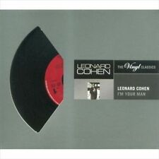 I'm Your Man Cohen, Leonard MUSIC CD