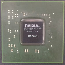 NEW original NVIDIA G86-730-A2 Notebook VGA Graphic Chipset