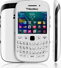 Deal 02: Blackberry  Curve 9320 - white Color - Smartphone