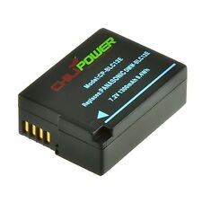 Original ChiliPower DMW-BLC12 DMW-BLC12E DMW-BLC12PP 1300mAh Battery for Pana...