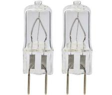 2pack - WB25X10019 20W Halogen Lamp Bulb 20W replacement for GE Microwave