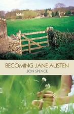 Becoming Jane Austen,Very Good Condition