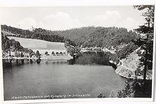 19953 Foto AK Weistritz Talsperre See Kynsburg im Schlesiertal Schlesien 1941