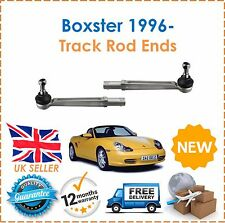 Porsche Boxster 1996- TWO Outer Steering Track Rod End x2 NEW Good Quality!
