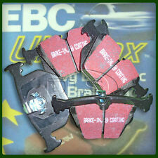 RANGE ROVER L322 REAR EBC-ULTIMAX BRAKE PADS TO`06