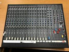 SOUNDCRAFT K1 PROFESSIONAL 24 CHANNEL MIXING DESK