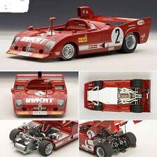 Alfa Romeo 33 TT12 1975 Winner 1000 Km Monza Merzario-Lafitte 87504 1/18 AutoArt