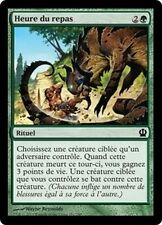 MTG Magic THS - (4x) Time to Feed/Heure du repas, French/VF