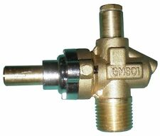 Replacement NG Brass Orifice Valve For Charmglow MCM 35300 New