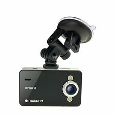 Car Van Truck Video Camera Vehicle Recorder Dash 1080P HD TRUECAM A3