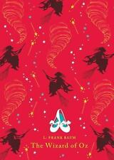 Puffin Classics: The Wizard of Oz by L. Frank Baum (2012, Hardcover)