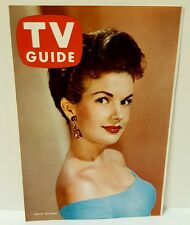 Antique Uncirculated Frameable TV Guide Cover, Gale Storm, 1965, Collectibles