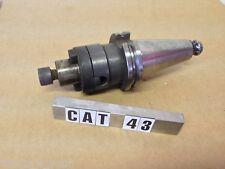 CAT40 Face Shell Mill Holder 27mm Shank 12.5mm Keys Overall Dia 48mm CAT43 (v)
