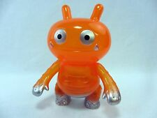 "David Horvath intheyellow - WAGE ONE Orange Vinyl Figure 6"" LOOSE"