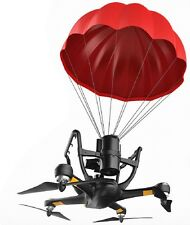 Original parachute for HUBSAN x4 drone H109S  Dji automatically pop-up