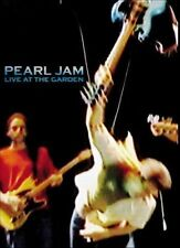 Live at the Garden by Pearl Jam (DVD, Mar-2004, 2 Discs, Sony Music)