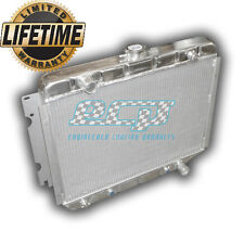 "THE BEST Mopar 26"" Small Block Aluminum Radiator 1967 - 1974 Mopar NO 3 ROW JUNK"