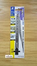 Shinwa 62612 Japanese Taper Welding Gauge With Rule Gage Ruler Test