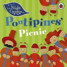 In the Night Garden: Pontipines' Picnic by Penguin Books Ltd (Board book, 2015)