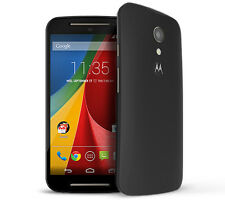 Motorola Moto G 2nd Gen 16 GB XT1068 3G Black- 6 Months Seller Warranty- Unboxed