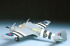 TAMIYA 1:48 SCALE Beaufighter TF.Mk.X Plastic Model Kit #61067