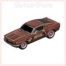 """Carrera GO 61248 Ford Mustang `67 """"Custom 2"""" Rustler 2012 1:43"""