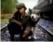 MEREDITH SALENGER Signed Autographed THE JOURNEY OF NATTY GANN Photo