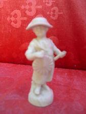 Vieja porcelana figura ____ kpm __!