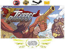 Trigger Runners PC Digital STEAM KEY - Region Free