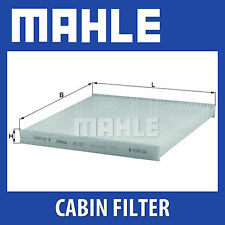Mahle Pollen Air Filter - For Cabin Filter LA107 - Fits Volvo S40, V40