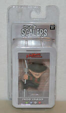 NECA HORROR SCALERS - FREDDY KRUEGER * RARE * NIGHTMARE ELM ST