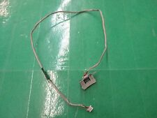 HP PAVILION TOUCHSMART 23-G013W 21-G POWER BUTTON BOARD W/ CABLE 6017B0455001
