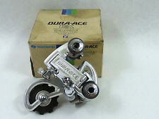 Dura Ace derailleur Shimano EX rear model 7200 NIB Vintage Road Bicycle NOS