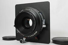 Rodenstock Apo-Sironar-N 100mm f5.6 Lens with Copal Shutter Excellent from Japan