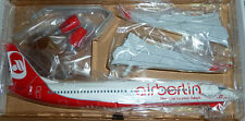 "1/100 AirBerlin B737-800  ""35 Years"" Special Color Very Rare"
