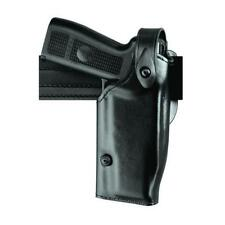 Advanced Taser M26 (Bbl) Right Mid-Ride Level Ii Sls Holster - 6280-63-131