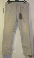 NWT AUTH GUCCI men JEANS GRAY DENIM LOW WAIST size 48 IT / 32 US  W34""