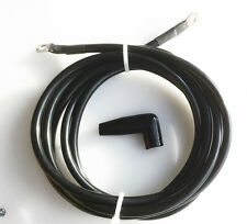 WINCH  CONNECTION CABLES For Motor,  Solenoid , Battery,or Earth 2.5 metre