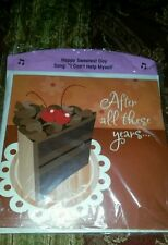 Happy sweeties day greeting card musical by hallmark nw plays I cant help myselF