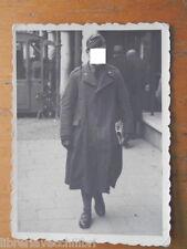 Vecchia fotografia di FERRARA febbraio 1942 militare Regio Esercito Italiano del
