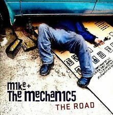The  Road * by Mike + the Mechanics (CD, Apr-2011, Arista)
