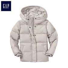 BRAND NEW w/Tag NWT Girl's Gap Down Fill Warmest Jacket Coat Sz 8