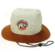 Estwing GHAT Geology Bucket Hat with Geo Logo 1 Size Fits Most