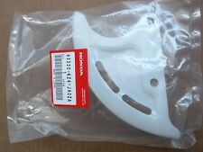 OEM Honda Rear Disc Guard CR125 CR250 CRF250R CRF450R CRF 250 450 R X 125 CR