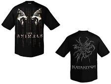 KATAKLYSM - Like Animals - T-Shirt - Größe Size M - Neu