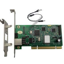 TE122 asterisk card 1 E1 card , T1 card , J1 card , ISDN PRI card elastix