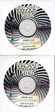 little steven's underground garage show #211 limited edition 2x cd